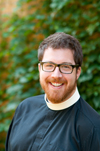 Photo Rev. Jered Weber-Johnson