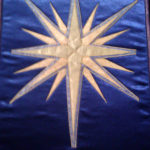 image of advent star