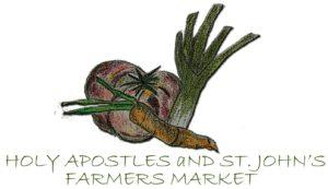 Logo for Farmers Market