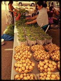 St. John Farmer's Market