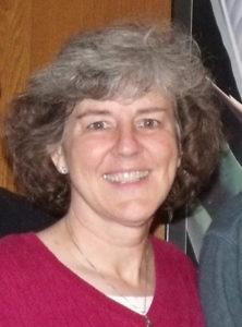 Margaret Thor