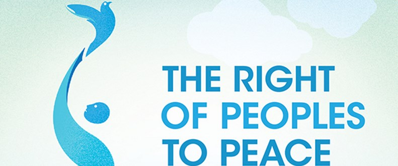 Peace Sunday Header