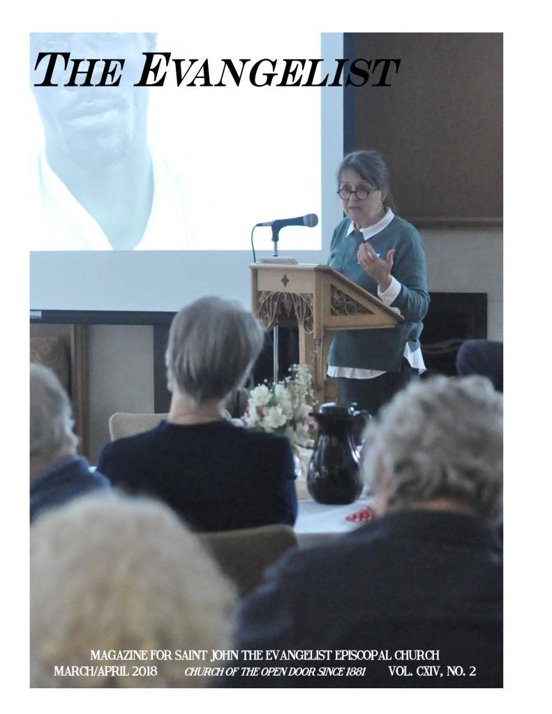 thumbnail of Mar-Apr 2018 Evangelist