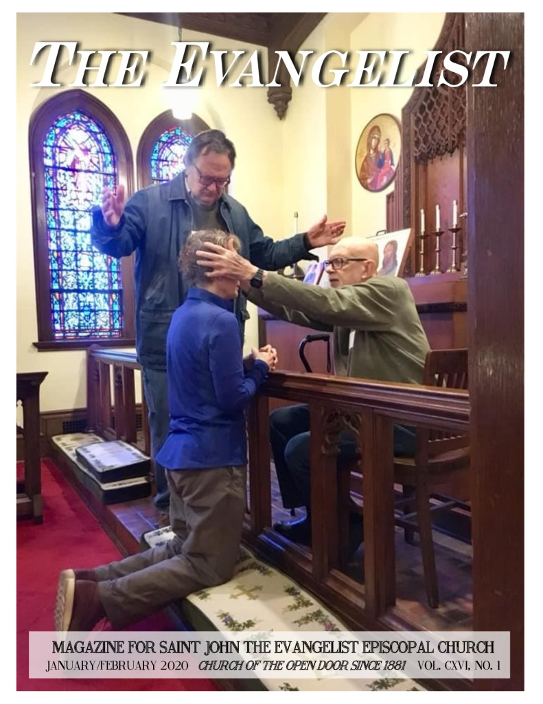 thumbnail of Jan-Feb Evangelist