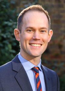 Mark McInroy