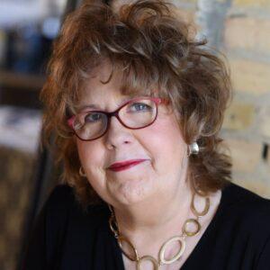 Reverend Barbara Mraz