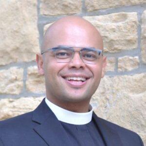 Reverend Craig Lemming