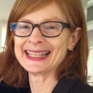 Sally Sand